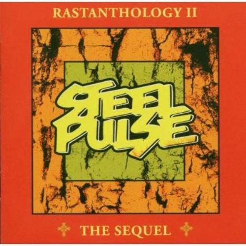12 - Steel Pulse - Settle the Score