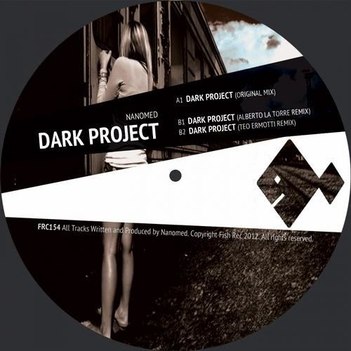 Dark Project- Nanomed (Fish Rec)