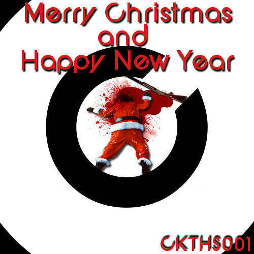 [CKTHS001] VA - Merry Christmas And Happy New Year