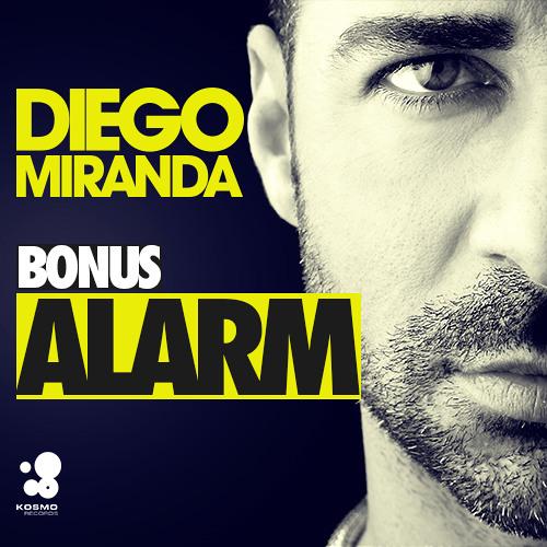 Diego Miranda - ALARM!