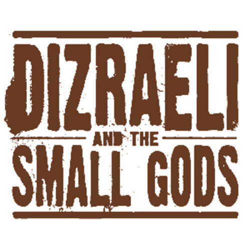"Dizraeli and the Small Gods ""Million Miles"" Shamanic Technology Remix (Out NOW!)"