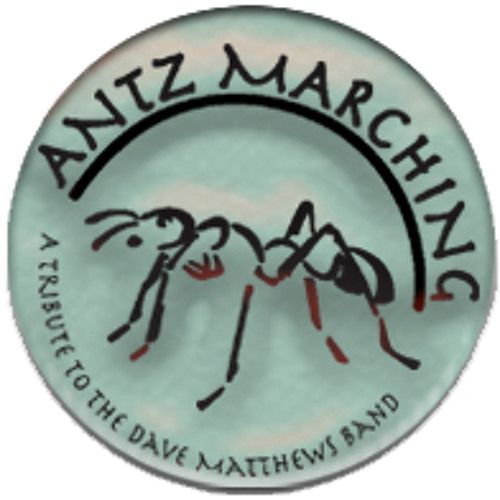 Ants Marching - Demo Excerpts