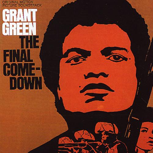 """ABC2012-DEC20-Grant Green """"Luanna's Theme"""""""