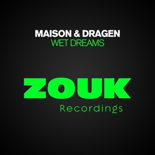 Maison & Dragen Vs The Wanted - Glad You Came For Wet Dreams (MJ Mashup)
