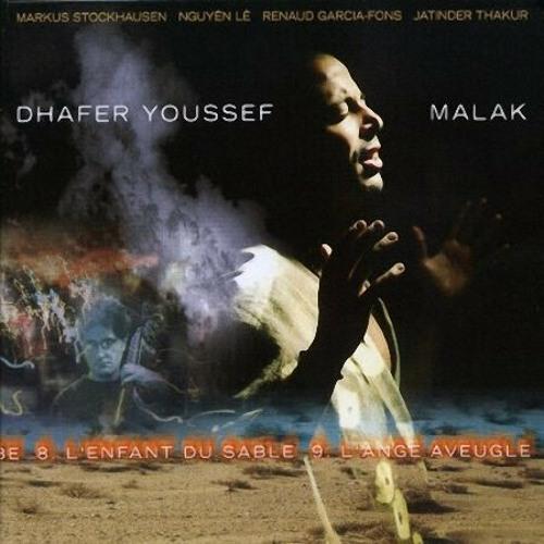 Dhafer Youssef - Iman  ظافر يوسف - إيمان