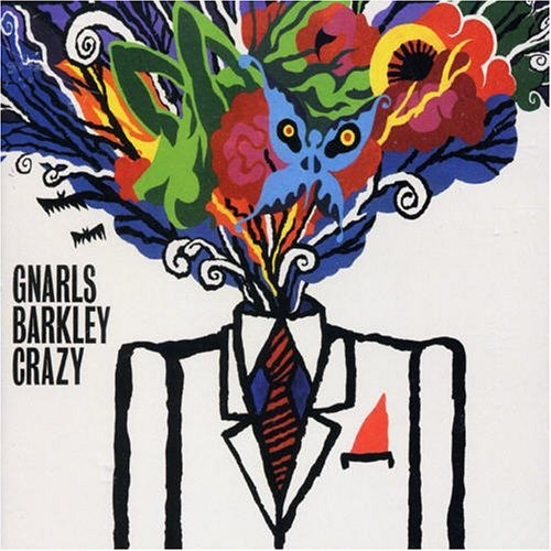 Gnarls Barkley - Crazy - @henriquehei