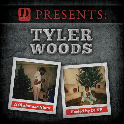 "TYLER WOODS - ""THIS CHRISTMAS"""