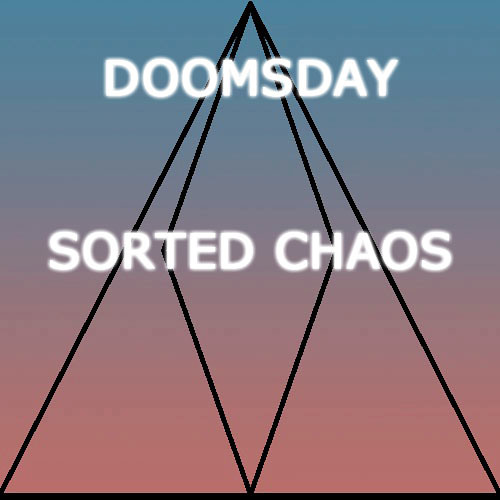 Doomsday (Original Mix)