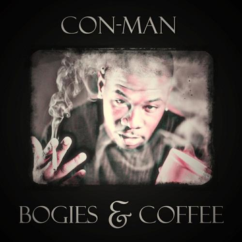 Con-Man (ft. Chyna Doll) - Danger (Prod. by KB Da Beat Goddess)
