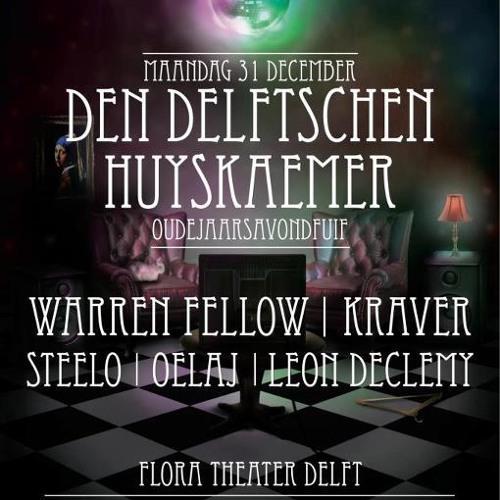 Leon Declemy - December podcast 2012 Den Delftschen Huyskaemer pre mix