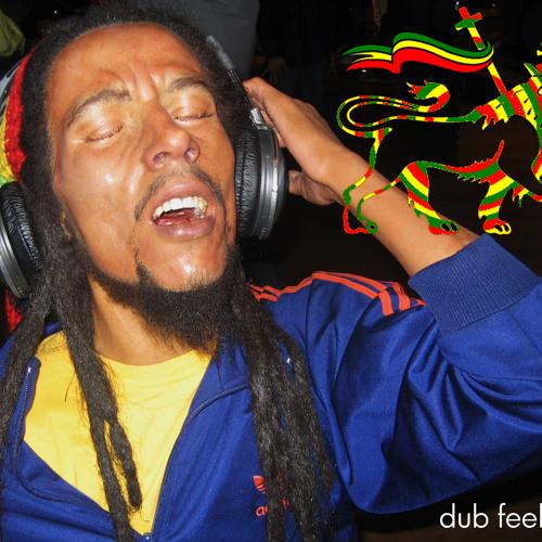 Dub feeling (FEEL ALRIGHT) Jahmbazianne - demo