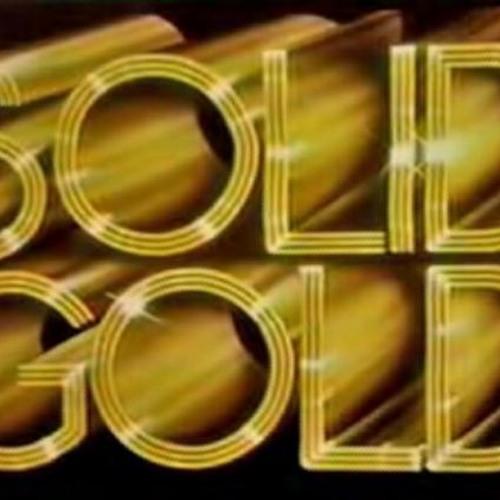 Solid Gold (feat. Marv Ellis)
