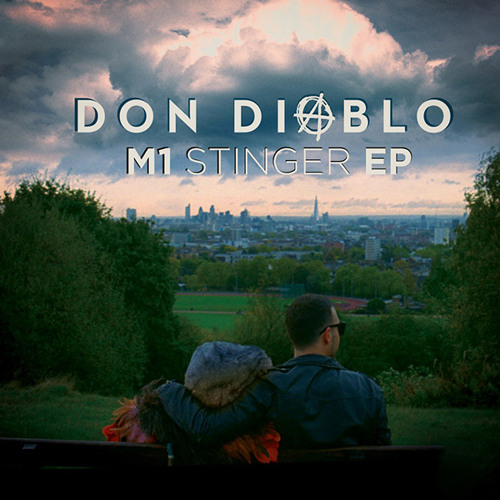 Don Diablo - The Golden Years (Matt Nash Remix)