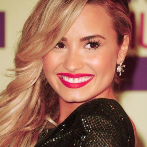 Demi Lovato Laugh