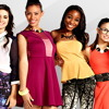 Fifth Harmony & Demi Lovato's Duet - THE X FACTOR USA 2012