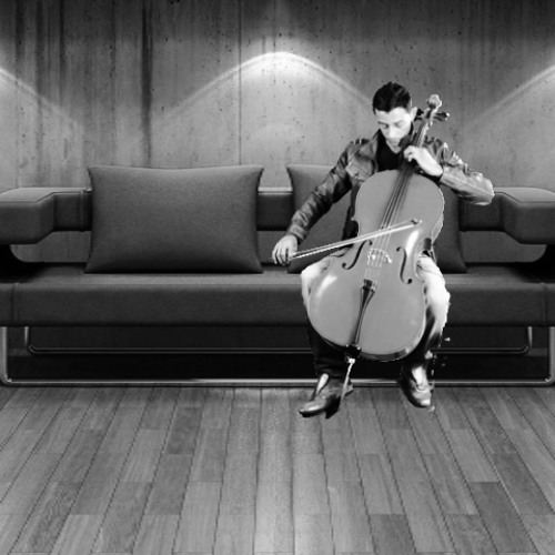 My Heart Will Go On (Titanic Theme) Cello By Rashed Abdullah