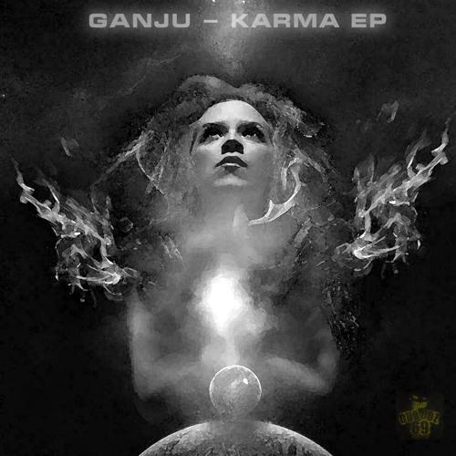 Ganju - Cujo (Original mix) [FREE]