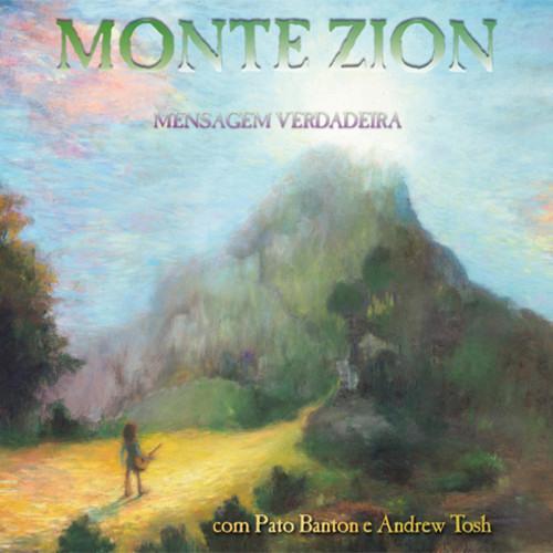 Jah Love - Monte Zion