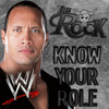 WWE: Know Your Role (The Rock) [Custom Cover]