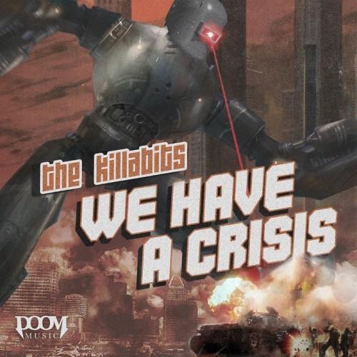 The Killabits - Cyborg (Dr.Ozi Remix)