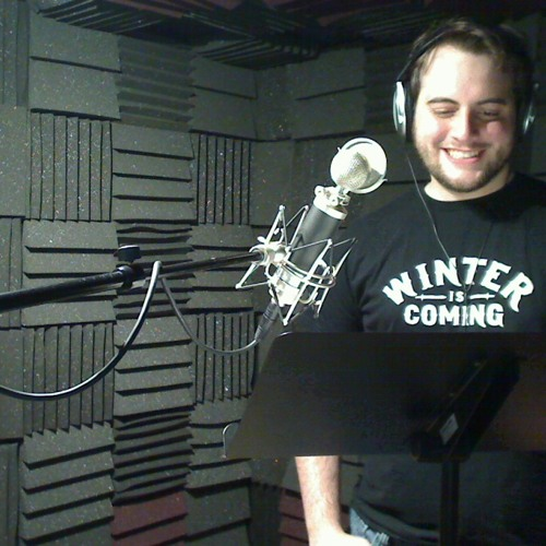 Jesse Blume - Commercial Voiceover Demo