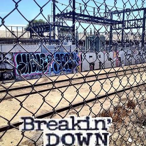 GTech - Breakin Down