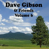 Dave Gibson - The Ground She Walks On