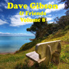 Dave Gibson - Sent A Mental Message