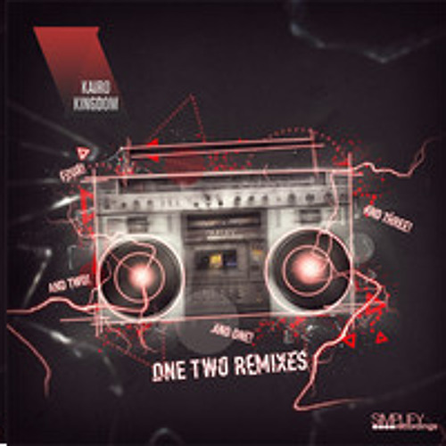 Kairo Kingdom- One Two (Kezwik Remix) HYPED UP'D EXCLUSIVE
