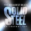 Solid Steel Radio Show 21/12/2012 Part 1 + 2 - Banks + DJ Irk