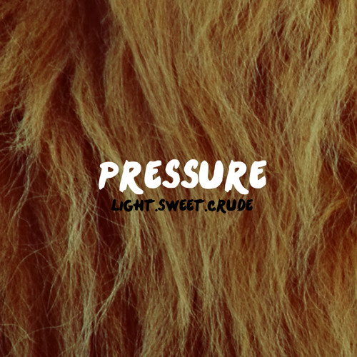Earn Your Affection (Pressure)