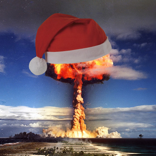"PAN-POT ""THE APOCALYPSE & X-MAS"" PODCAST 2012"