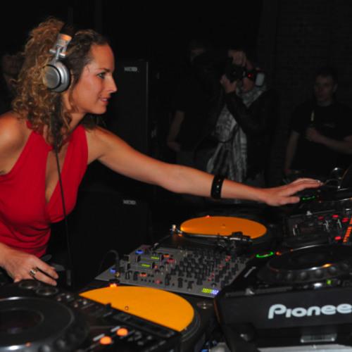 Monika Kruse - live Nation of Gondwana 22-7-2012