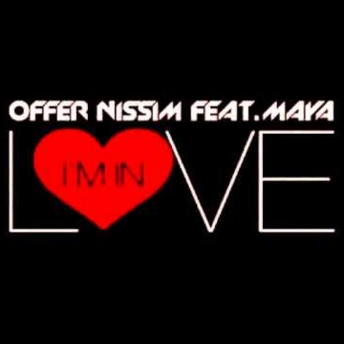 Offer Nissim - I'm In Love (Jickler's Ultimate Circuit Mix) www.mediafire.com/?y0g018ztrx6z33y