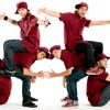 Mario's Dance Mix
