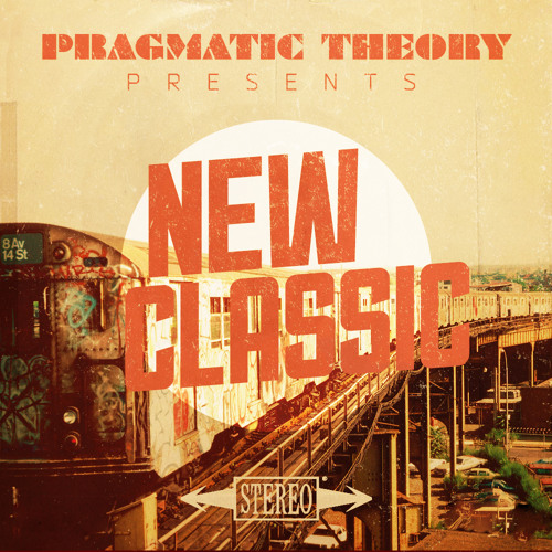 "I Couldn't Have (Pragmatic Theory - ""New Classic"" compilation out NOW)"