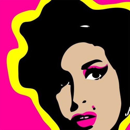 Amy Winehouse ft Q-Tip - Stronger Than Me (Love's Heavy Mix)