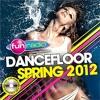 Spring megamix 2012 - Mixed By Dj-Mankey (Incl. best hits Portuguese and brasilian dancefloor)