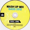 Dj Chris-Best Songs Of 2012(Mash-Up)