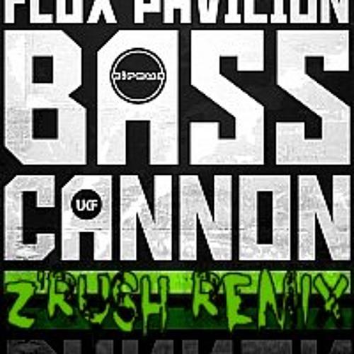 Flux Pavillio - Bass Canon (Z'Rush feat.Jah'Love Hard Electro Remix Chrismas 2012)