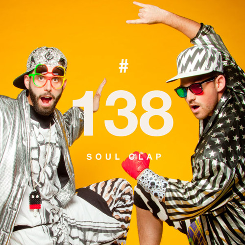 Modcast #138: Soul Clap's Best Slow Jamz of 2012