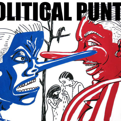 Jenko - Political Punta  ft. Concego, Cantinental Cat (Cantinental  mix!!!!)