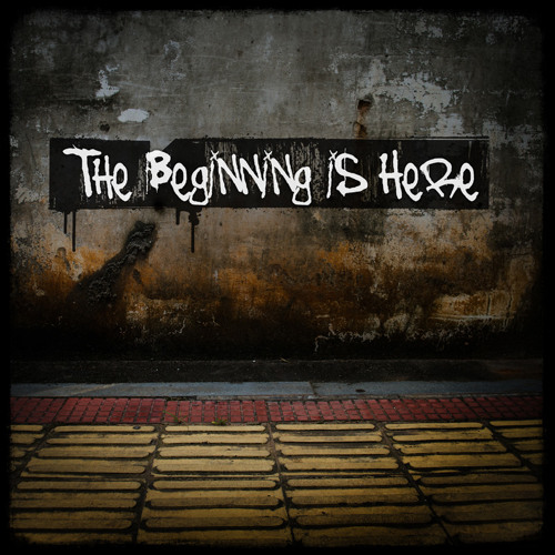 The Beginning is Here - A Psychedelic Trance Mix of Mayan Proportions