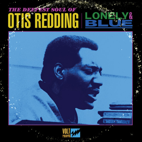 Open The Door | Otis Redding