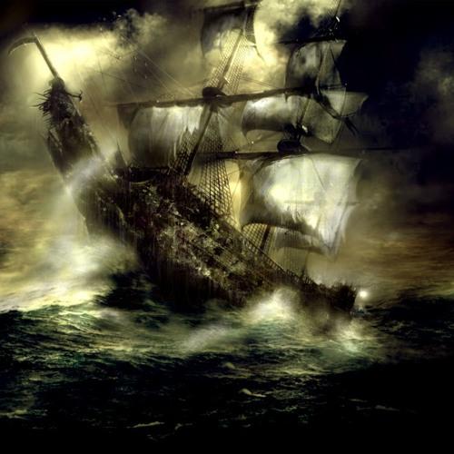 Arrr to the sea!