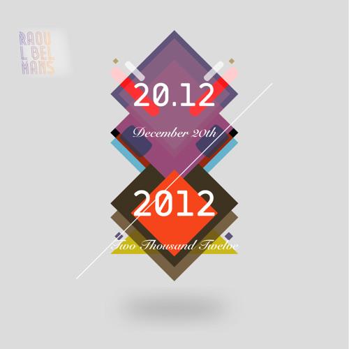 Raoul Belmans' 20.12.2012 Mix