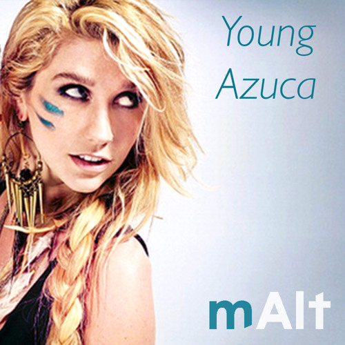 mAlt - Young Azuca