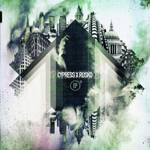 Cypress X Rusko - Lez Go (A-Romantherapy  FULL REMIX bass-drums-and-alcohol)