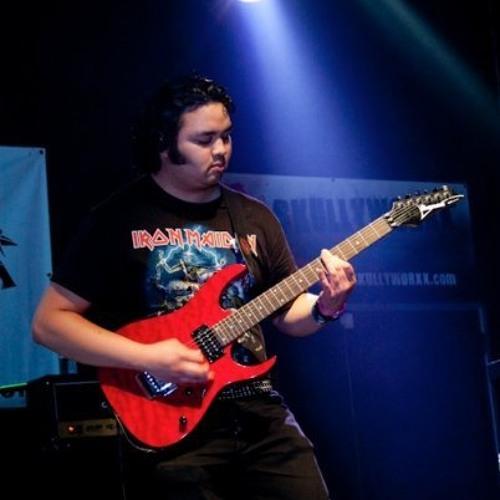 Ben Sairin Music - Starlit City
