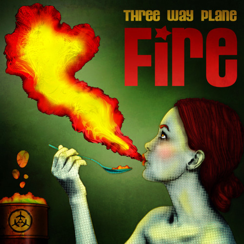 3. Fall in Love with Fire